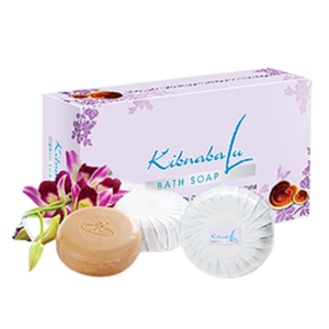 Kibnabalu Bath Soap